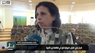 مصر العربية   نادية زخاري: التجارب الحيوانية تفيد في المنافسة بين الأدوية