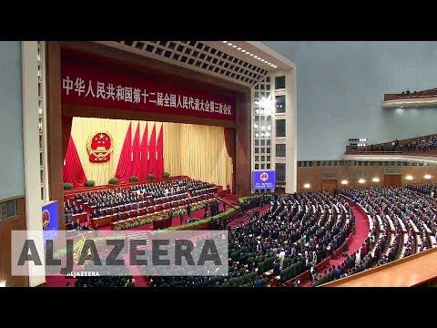 The Listening Post - China's propaganda machine in overdrive