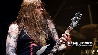 Enslaved - Ruun HD (Feb 15 2014 - The Wiltern LA) by Kanon Madness