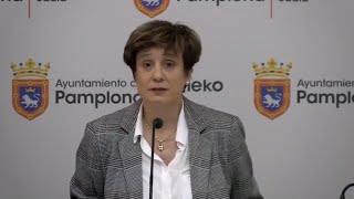 El Ayuntamiento de Pamplona suspende la celebración de los Sanfermines 2020
