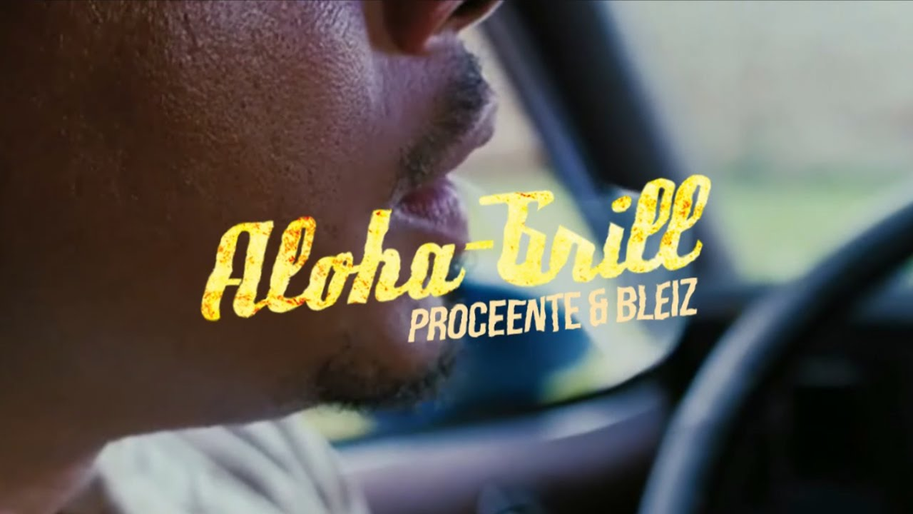 Proceente & Bleiz - Rap & Blues feat. Cywinsky (prod. Funk Monster) - MASH-UP VIDEO