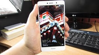 Honor 6X Review - Dual Camera For Everyone on a Budget!