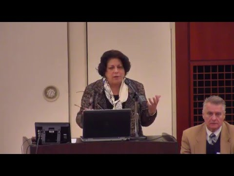 Faculty Senate - February 8, 2016