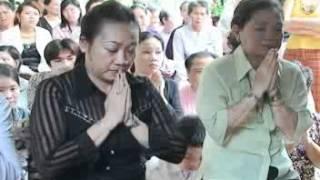 Lễ Dâng Y và Đặt Viên Đá Xây Dựng Chánh Điện Chùa Phước Điền