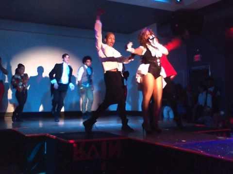 Gerran Reese Choreography: Beyonce
