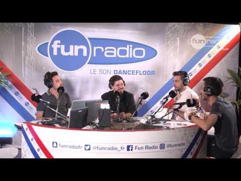 Interview Quentin Mosimann à l'EMF 2016