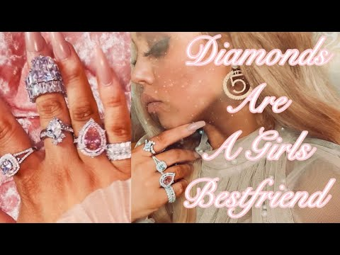 SO MUCH JEWELRY! GIFT IDEAS JEULIA REVIEW | A FANCY OCTOBER