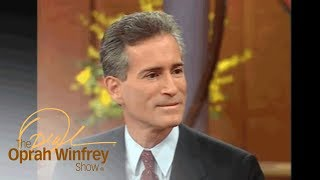 Oprah Meets a Husband With 24 Personalities | The Oprah Winfrey Show | Oprah Winfrey Network