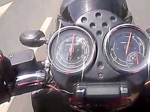 piaggio carnaby 300 ie 0-100 km/h - youtube
