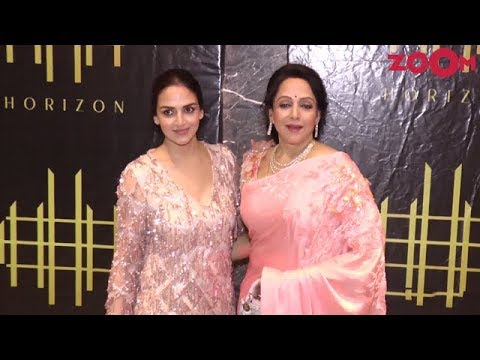 Hema Malini celebrates her 70th birthday with Rekha, Jeetendra & Esha Deol