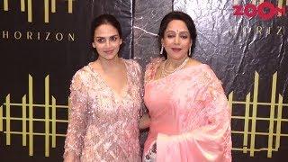 Hema Malini celebrates her 70th birthday with Rekha, Jeetendra & Esha Deol