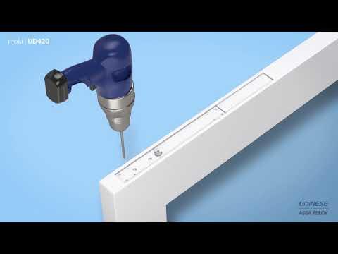 Vídeo de Instalação em Animação 3D - Mola