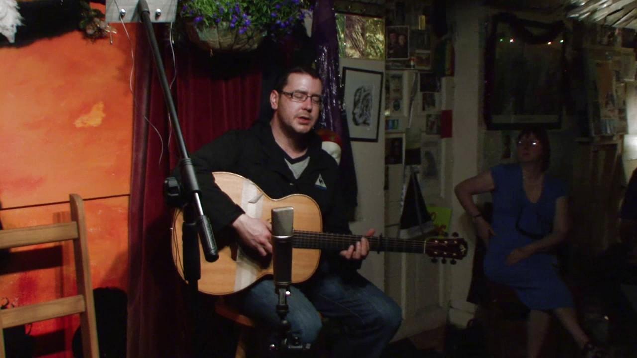 Eric Butler Farewell To You Youtube