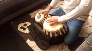 Picha Nai Chad Di - Tabla Mix