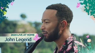 John Legend - Never Break with the BBC Concert Orchestra (Radio 2 Live At Home)