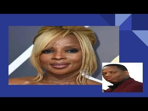 NO MORE DRAMA! MARY J BLIGE IS FREE AT LAST FROM KENDU !