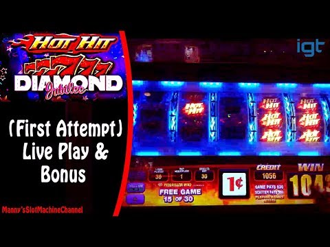 Video Casinos free slots games