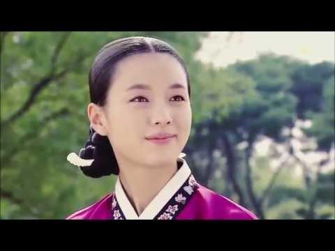 Jang Na Ra - Walking On A Dreamy Road [han | rom | eng LYRICS] (Dong Yi OST)