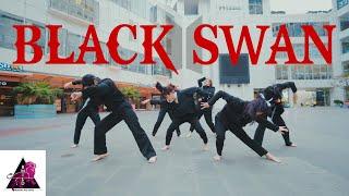 [KPOP IN PUBLIC] 방탄소년단 BTS - Black Swan (ON BLACK GIRLS VER.…