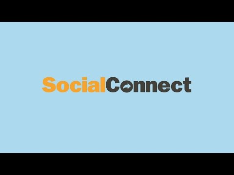 SocialConnect