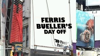 """""""Oh Yeah"""" - Yello - Ferris Bueller's Day Off (Video Edit)"""