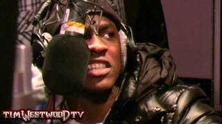 Boy Better Know freestyle - Westwood