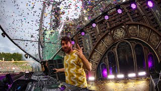 Oliver Heldens | Tomorrowland Belgium 2019 - W1