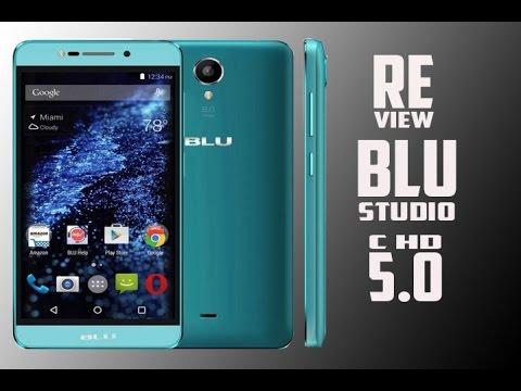 Video Aleatório: Review Blu Studio C HD 50 Minha Impressão  YouTube
