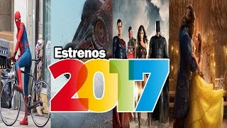 10 Películas Más Esperadas del 2017