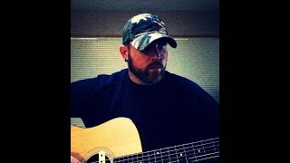 Outside (Staind - Acoustic Cover)