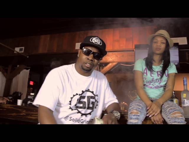 TURN IT UP JKELL FEAT STATE DA TRUTH & K-STYLES