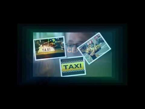 Видео ролик Такси