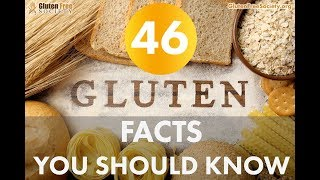46 Facts About Gluten