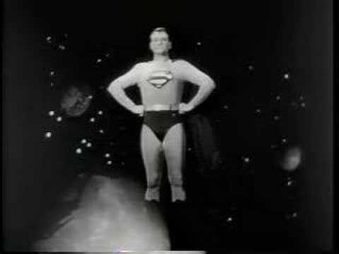 Adventures of Superman, Season 1 duction 1951