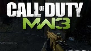 MW3 - Having Fun with Strangers #28 (I