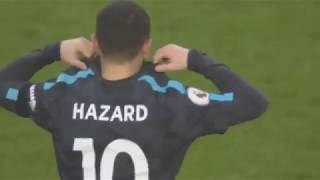 Brighton vs Chelsea 0 4   All Goals & Extended Highlights   EPL 20 01 2018