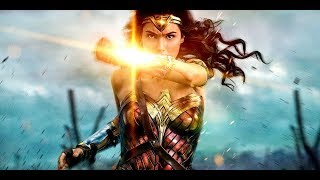 WONDER WOMAN - NEW TRAILER (2019) - MUSIC BY ATOM MUSIC AUDIO