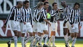 Juventus - Lazio 1-1 (22.04.2006) 16a Ritorno Serie A.