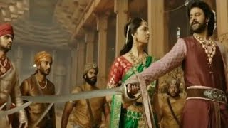 'DIALOGUES OF BAHUBALI 2' (The Conclusion) - Exploring the Eternal Love