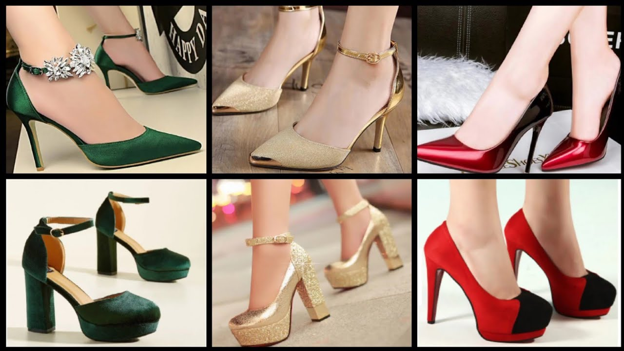 styles shoes for girl
