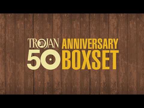 Trojan 50th Anniversary Boxset (Unboxing)