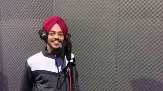 Fulla jahi kudi da tu dil todke kato jatta tu crime krda#lyrics nav mann#singer harman mann#dreamboy