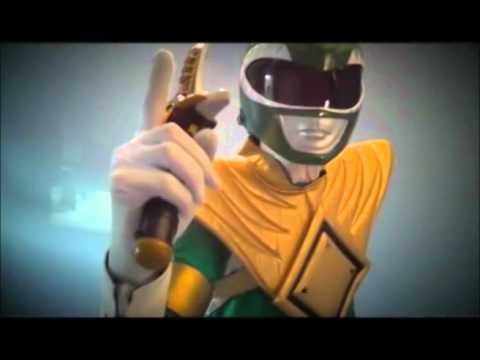 Kids Birthday Ecard Power Rangers Youtube
