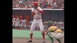 MLB 1972 World Series Highlights