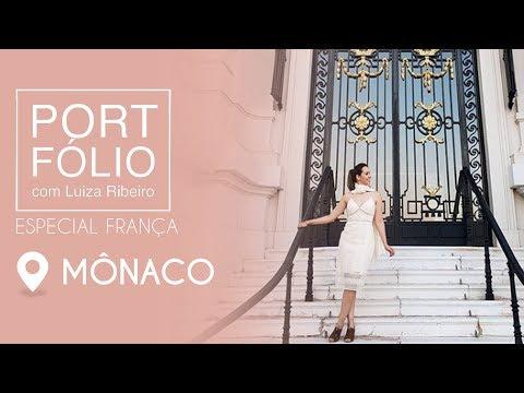 Portfólio - ESPECIAL FRANÇA - Mônaco