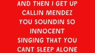 Sean Kingston Dumb Love Lyrics