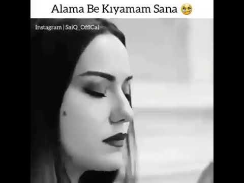 Alma Be Kiyamam Sana 😪 #4 (Djan Khacmaz )