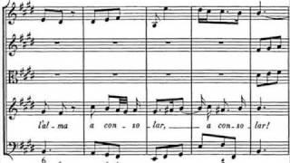 "Handel - Rodelinda ""Dove sei, amato bene?"" Andreas Scholl"
