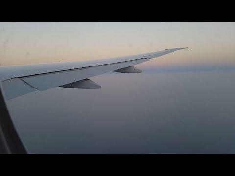 Qatar Airways Experience Economy Class 777-200LR DFW-DOH