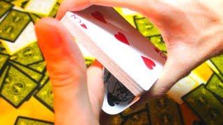Mercury Card Fold (Tutorial)